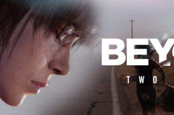 大人こそ楽しめるゲーム/体験する映画BEYOND(ビヨンド): Two Souls