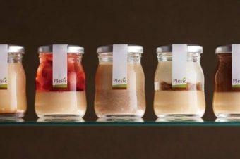 シンプルな魅力と季節の魅力をギュッと瓶に詰めたPlasic(プルシック)の美味しい魅力
