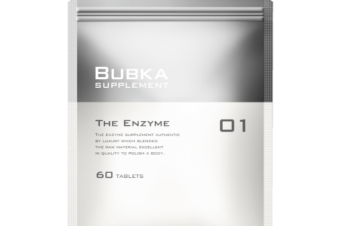 酵素パワーBUBKA(ブブカ)のサプリメントで独身貴族の皆様も健康な体へ!