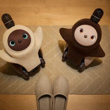 かわいい家族型ロボット「LOVOT」との暮らしを始めませんか